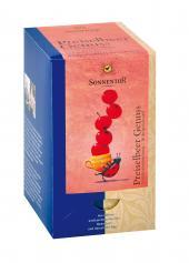 Фруктовый чай «Клюквенное удовольствие» в пакетиках