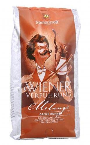 «Меланж-Венское искушение», кофе в зернах