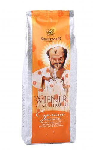 Кофе в зернах - Эспрессо-Венское искушение