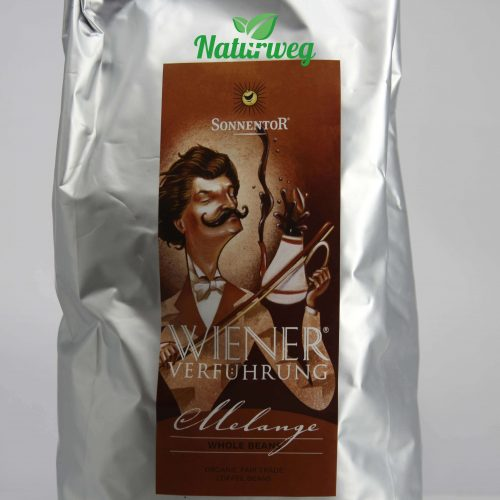 Меланж - Венское искушение
